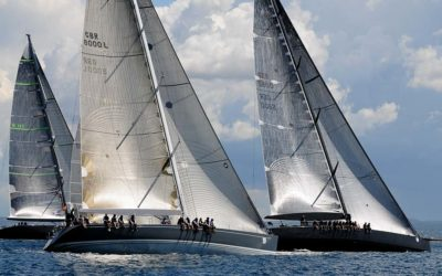 Super Yacht Cup 2019 on Mallorca